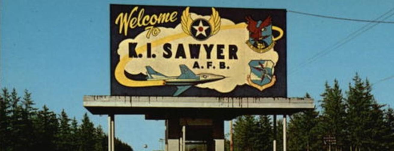 KI Sawyer