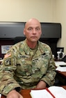Chief Warrant Officer 5 Eric Nordby currently serves as an Internal Affairs Investigator with the Omaha, Nebraska Police Department and serves as the command chief warrant officer for the 85th U. S. Army Reserve Support Command.