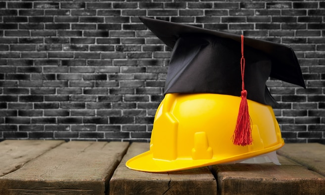 Program enables Robins' workers to earn certificates in safety, gain valuable knowledge