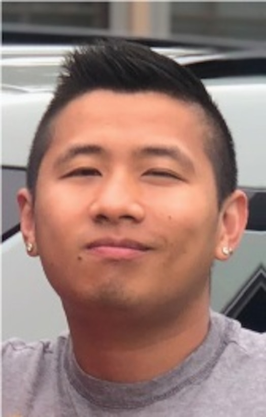 U.S. Air Force officials are seeking the public's help in locating Senior Airman Jose Llanes, who was last seen at his residence on Lynam Road around 10:30 p.m., May 17, 2019.