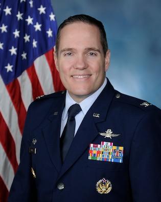 Col. Jeffrey J. Gomes
