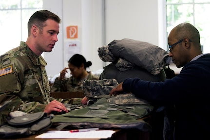 The 405th AFSB provides installation logistics support to U.S. Army Garrisons (USAG) and tactical units through its LRCs services to NATO, SHAPE, USARAF, USAREUR, AFRICOM, EUCOM, and IMCOM, as well as many other units/activities stationed in Europe.