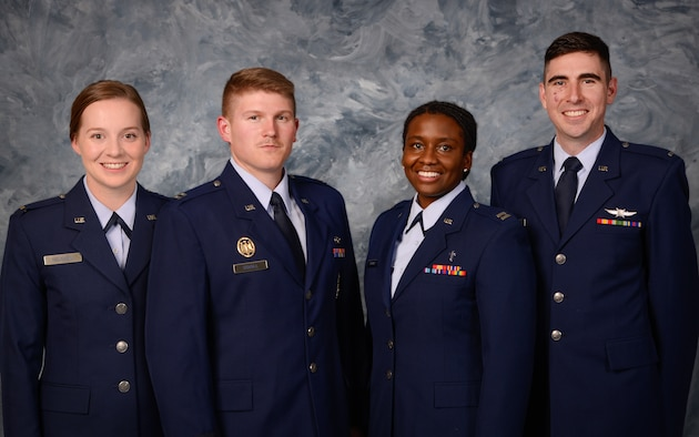 50th SW Company Grade Officers council