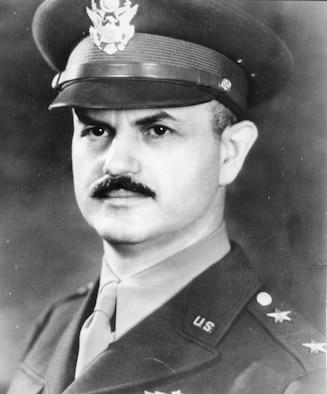 Maj. Gen. Bennett E. Meyers