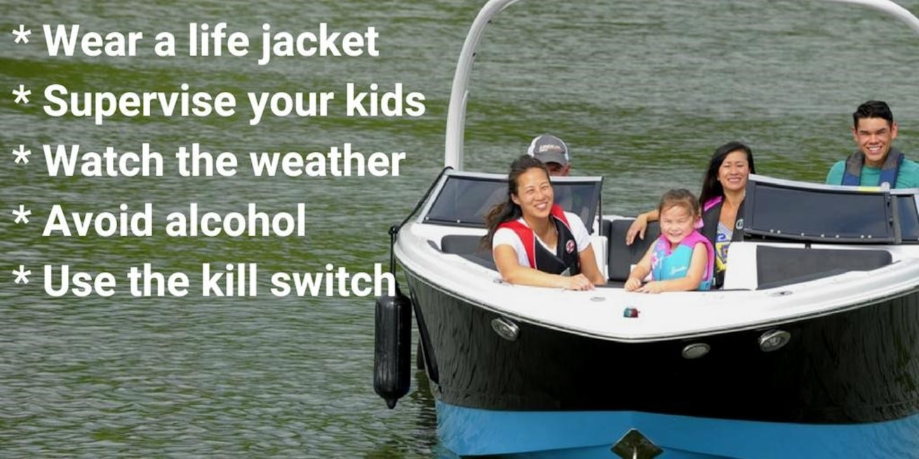 Memorial Day Weekend Safety