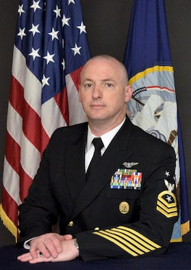Master Chief JON D. RANEY