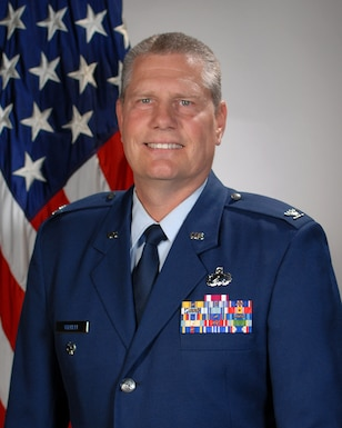 Col. James Wehrli