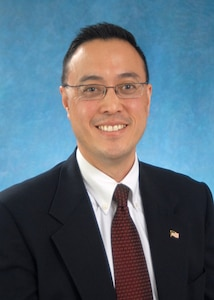 IMAGE: James H. Yee is the Systems Safety Engineering Division Head for the Naval Surface Warfare Center Dahlgren Division (NSWCDD) Readiness and Training Systems Department.