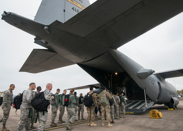 103rd's newest facility ensures wing meets increasing global demands