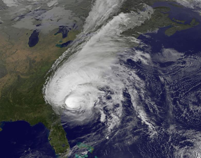 2016 Hurricane Matthew