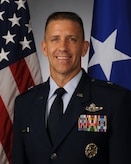 Brig Gen Michael T. Rawls is the Commander, 435th Air Ground Operations Wing (EUCOM) and the 435th Air Expeditionary Wing (AFRICOM), Ramstein Air Base, Germany.