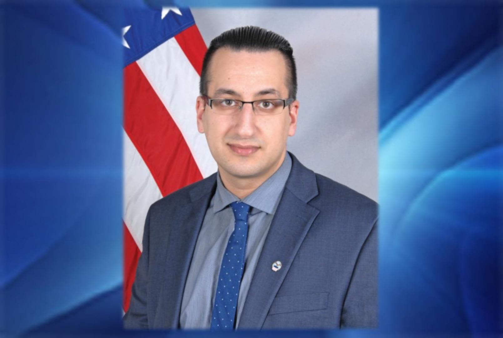 Khalid Hamidi