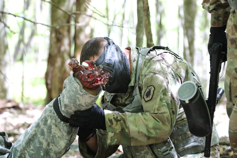 Drill sergeants refine Solder skills; become more effective leaders