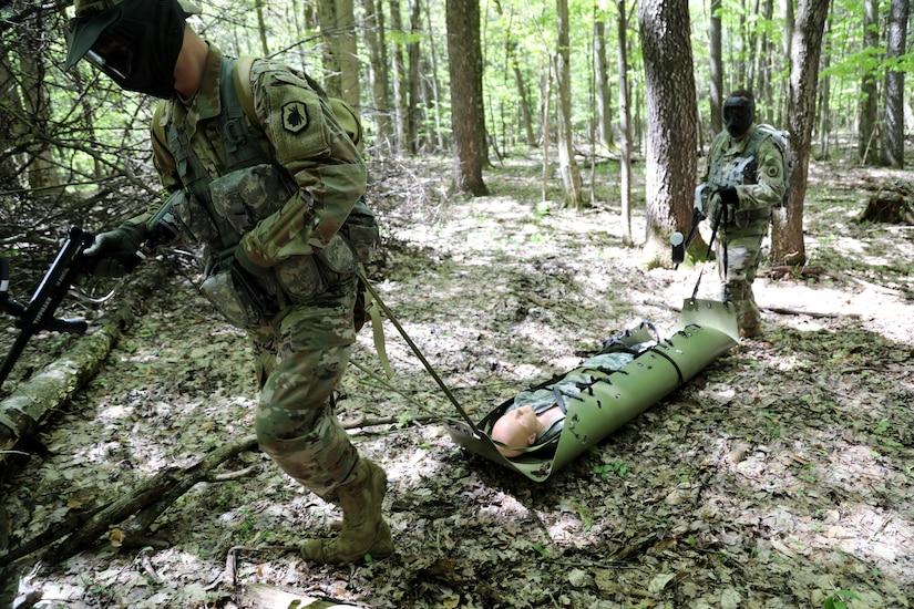 Drill sergeants refine Solder skills; become more effective leaders