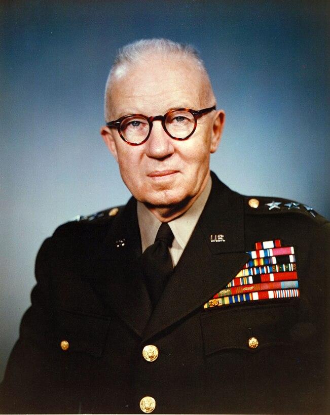 LTG Ralph J. Canine, USA, NSA Director July 1951 - November 1952