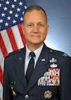 Col. Joseph P. Slavick, U.S. Strategic Command Director of the Human Capital Directorate