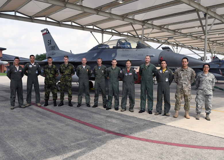 National Guard's State Partnership Program