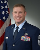 Chief Master Sgt. Gregory Gwyn II