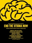 Mental Health Awareness Month End the Stigma Now Mental Health doesn't have to define you Mental health Clinic 36 Ash Ave, langley AFB Monday-Friday 7:30a.m.-4:30p.m. Available to active duty military members call (757) 764-6840 for more info on available programs