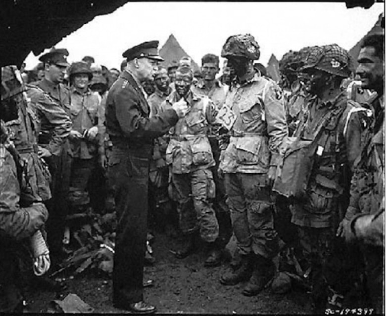 Key to success: Allied airpower at Normandy