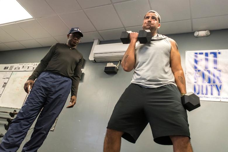 Comprehensive Fitness
