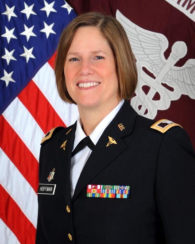 Hospital Commander