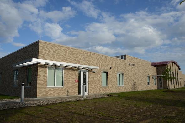 CSF Building