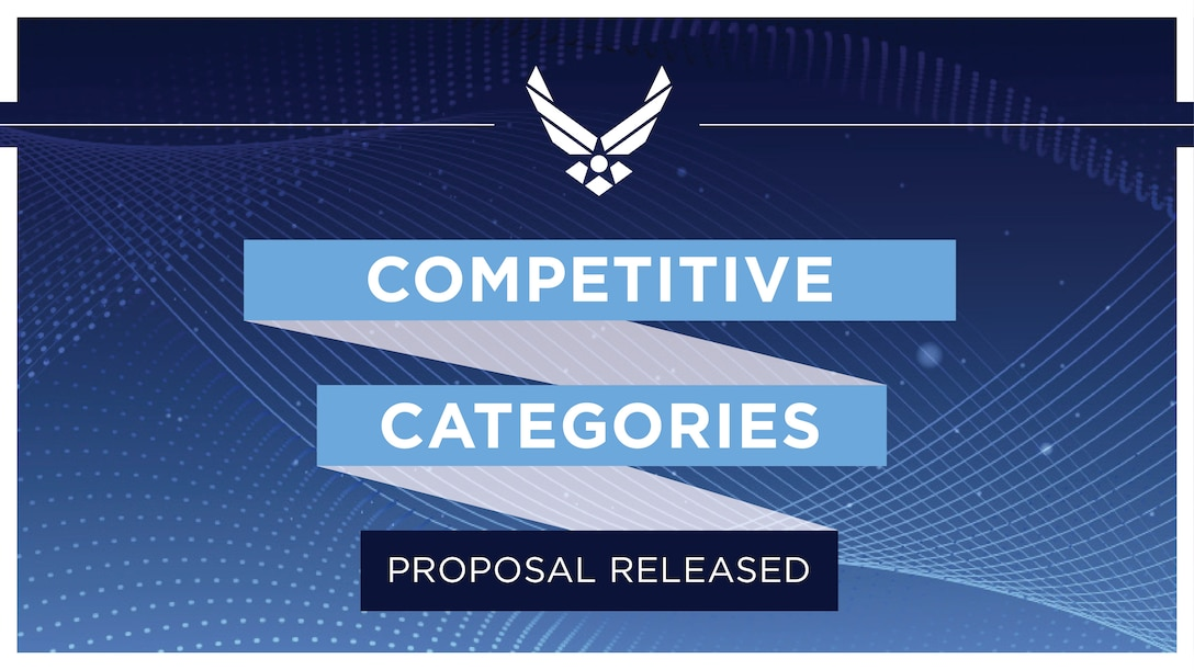 Competitive Categories