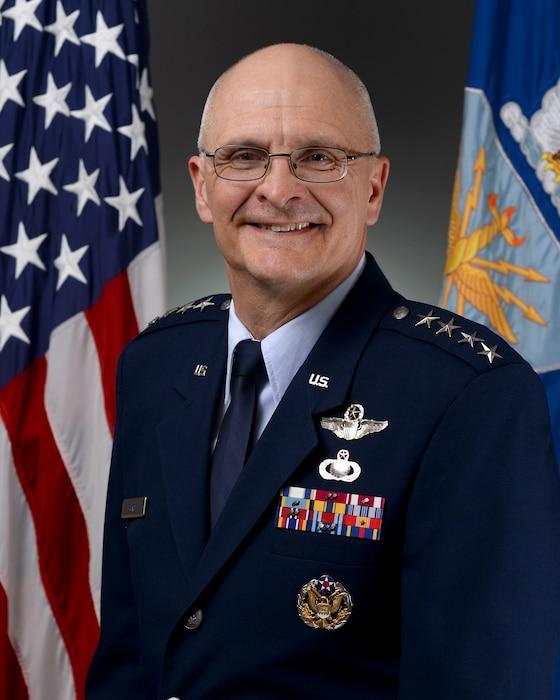 GENERAL ARNOLD W. BUNCH JR.