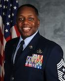 CMSGT Terrence Edwards