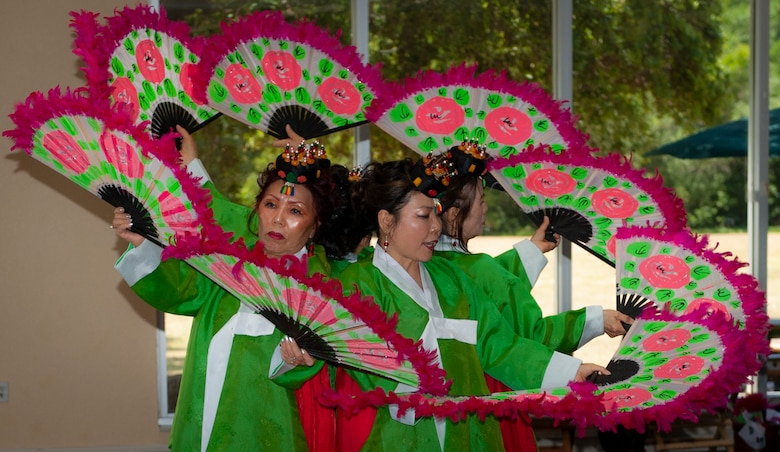 Asian-Americans, Pacific Islanders celebrated
