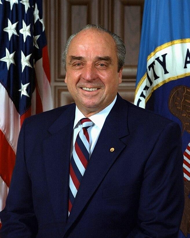 William B. Black, NSA Deputy Director June 2000 - August 2006