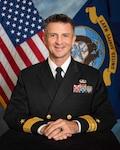 Rear Admiral Charles Brown
