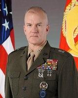 Assist Dep Commandant PP&O