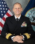 Rear Admiral Shawn Duane