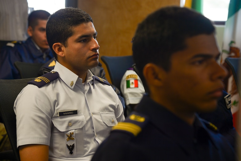 Latin American Cadet Initiative