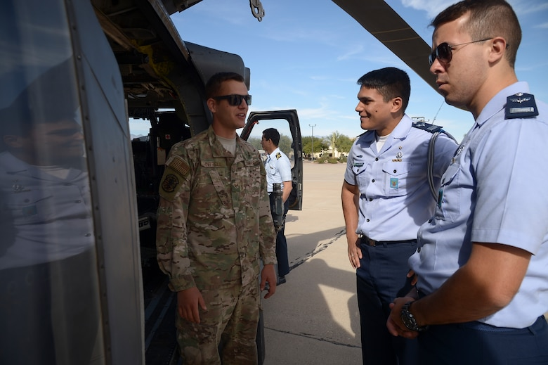 Latin American Cadet Initiative