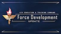 AETC Force Development Update