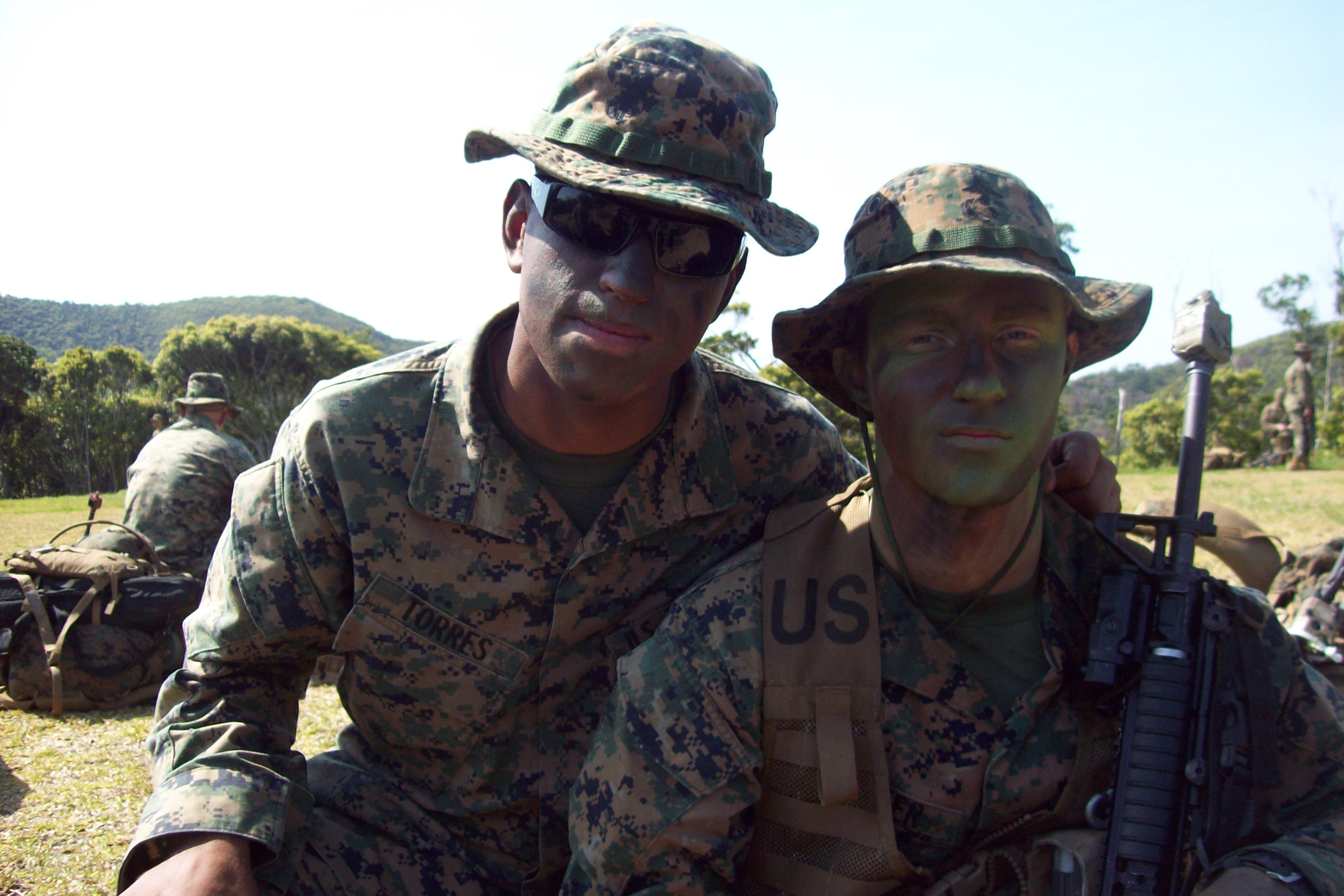 Image result for marine buddies