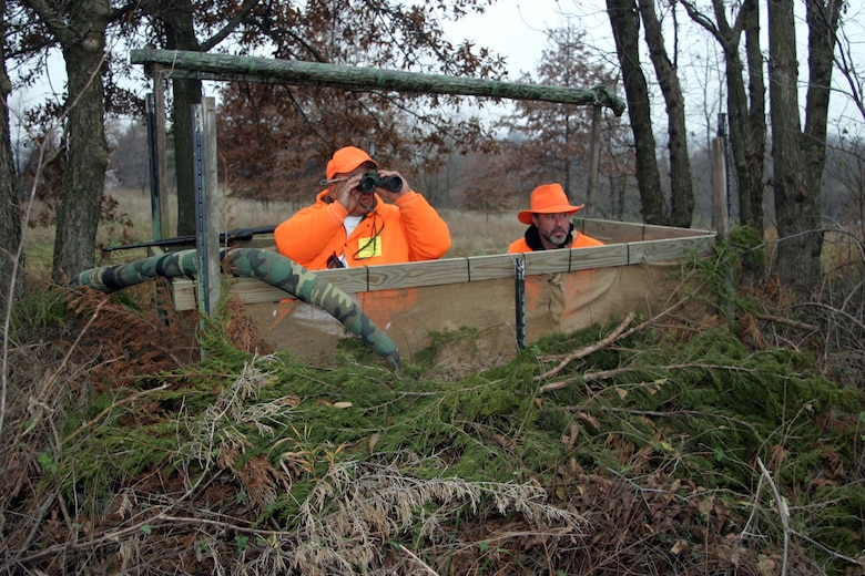 2019 is the 30th anniversary of the Annual Managed Deer Hunt at Smithville Lake. The hunt consists of 60 blinds accessible by truck in and around designated park areas and Waterfowl Refuge. The hunt is a success year after year for many hunters who otherwise would not have the ability to enjoy deer season.