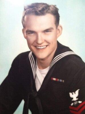 IMAGE: Official U.S. Navy photo - Thomas Pendergraft