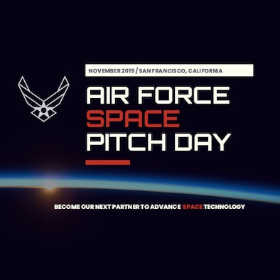 Air Force Space Pitch Day