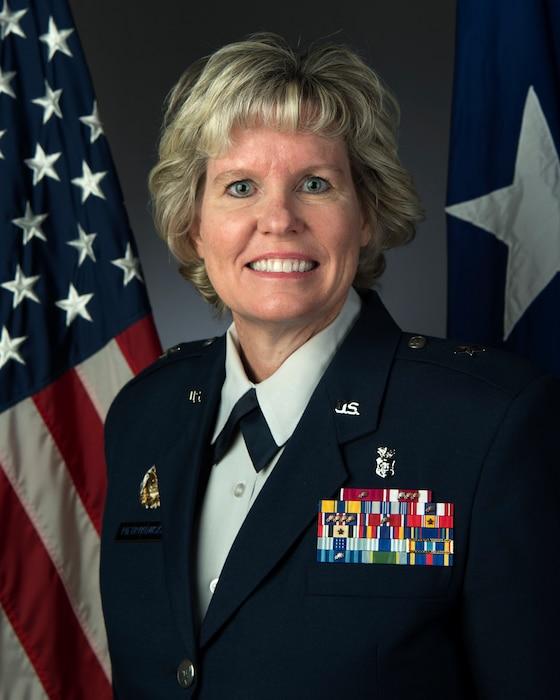 Brig. Gen. Susan J. Pietrykowski