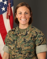 Major Lindsey M. Slyman
