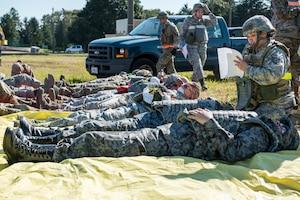 Yokota Airmen participate in exercise BM 19-03