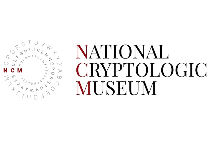National Cryptologic Museum Logo