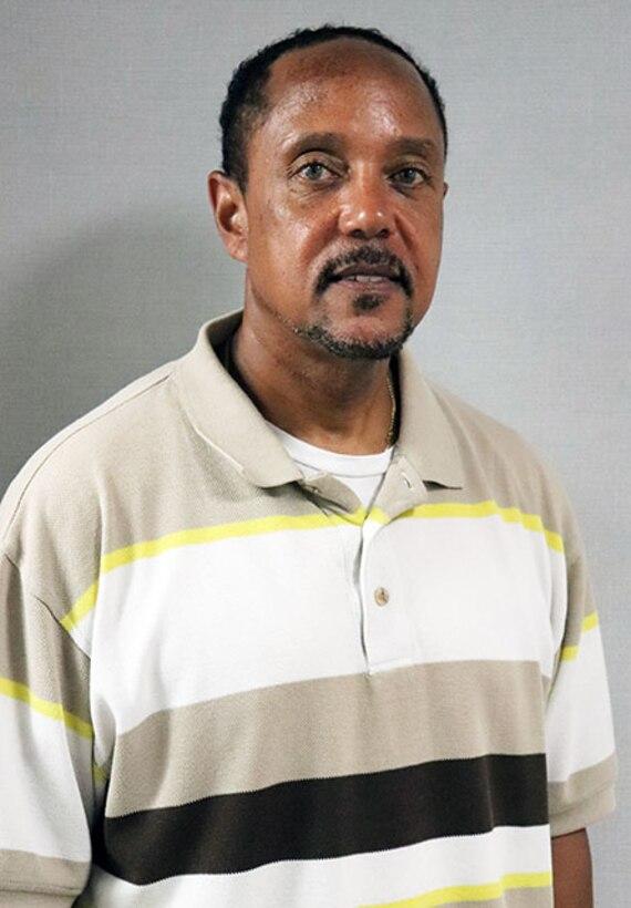 Honolulu District Employee Spotlight: Raymond Theard