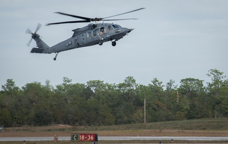 Air Force's new HH-60