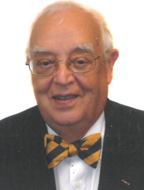 Dempsey J. Prappas