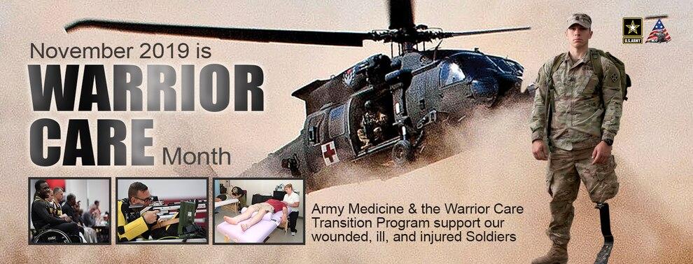 Warrior Care NOV
